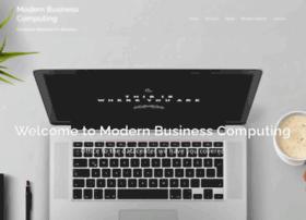 modernbus.com