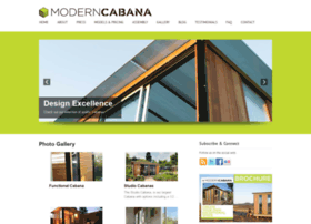 moderncabana.com