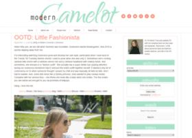 moderncamelot.com