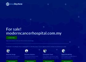 moderncancerhospital.com.my