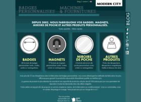 moderncity.com