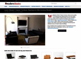 modernclassics.com