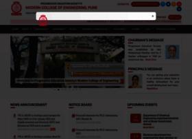 moderncoe.edu.in