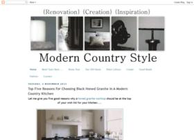 moderncountrystyle.blogspot.fr