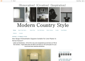 moderncountrystyle.blogspot.ie