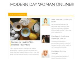 moderndaywomanonline.com