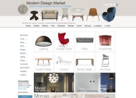 moderndesignmarket.com