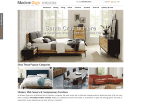 moderndigsfurniture.com