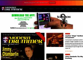 moderndrummer.com