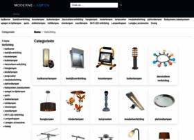 moderne-lampen.nl