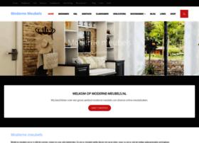 moderne-meubels.nl
