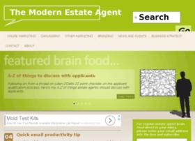 modernestateagent.co.uk