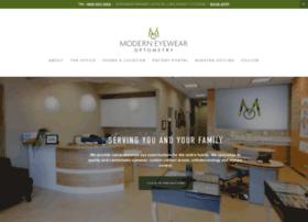 moderneyewear.com