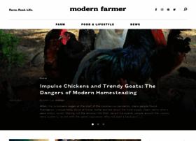 modernfarmer.com