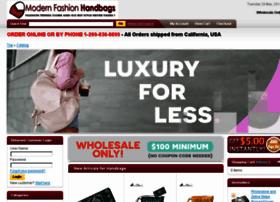 modernfashionhandbags.com