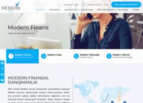 modernfinans.com.tr