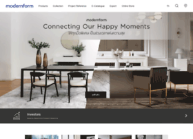 modernform.co.th