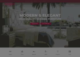 modernfurniturehouston.com