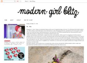 moderngirlblitz.blogspot.sg