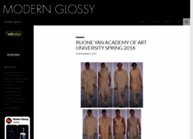 modernglossy.com