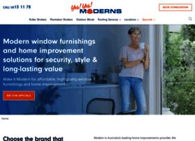 moderngroup.com.au