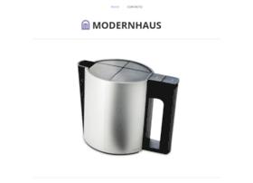 modernhaus.com