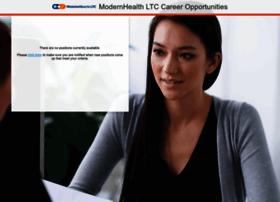 modernhealthltc.jobinfo.com
