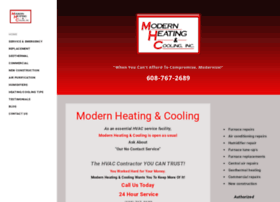 modernheatinginc.com