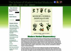 modernherbalmedicine.com