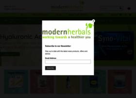modernherbals.com