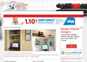 modernhometoday.com