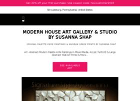 modernhouseart.com