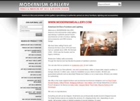 modernismgallery.com