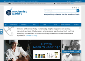 modernistcuisine.modernistpantry.com