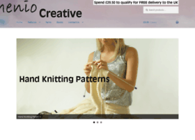 modernknittingpatterns.com