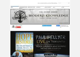 modernknowledge.ca
