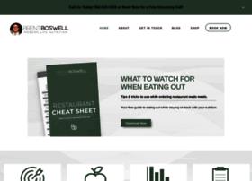 modernlifenutrition.com