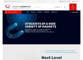modernmagnetics.co.za