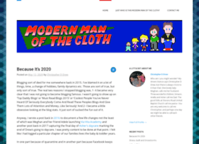 modernmanofthecloth.com
