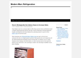 modernmarcrefrigeration.wordpress.com