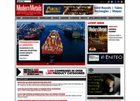 modernmetals.com