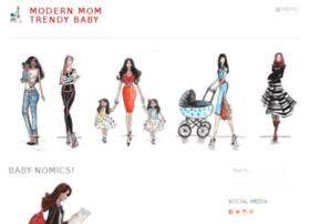 modernmomtrendybaby.com