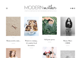 modernmotherblog.com