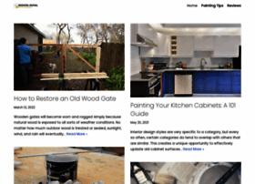 modernmural.com