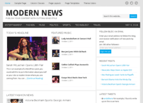 modernnewsdemo.wordpress.com