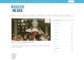 modernnexus.com