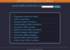 modernofficecollection.com