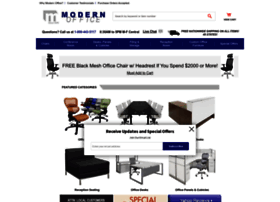 modernofficefurniture.com