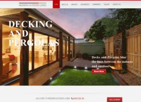 modernoutdoorliving.com.au