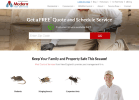 modernpest.com